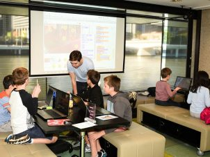 Google Aims to Bring Coding to the Classroom